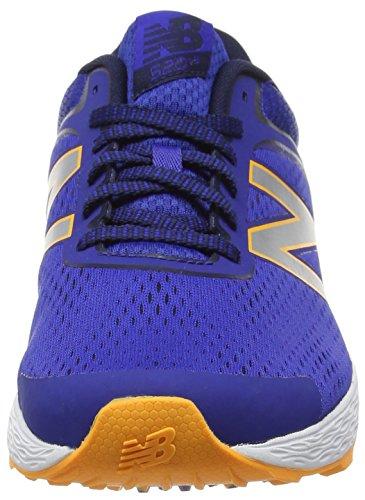 New Balance 520, Chaussures de Running Entrainement Homme Bleu (Blue 400)