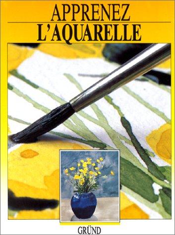 L'Aquarelle par Patricia Monahan