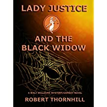 Lady Justice and the Black Widow