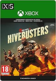 Gears 5: Hivebusters | Xbox - Codice download