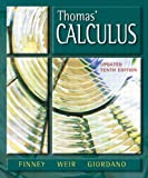 Thomas' Calculus, Updated