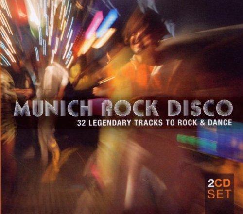 Munich Rock Disco Disco-rock