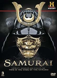 Capitulos de: Samurai