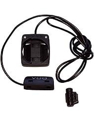 VDO 285.VDO3009 - Accesorio de iluminación para bicicletas, color negro, talla n/a