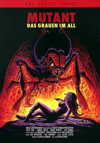 Bild von Mutant - Das Grauen im All