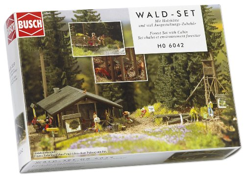 busch-6042-wald-set