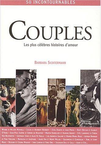 Couples : 50 incontournables
