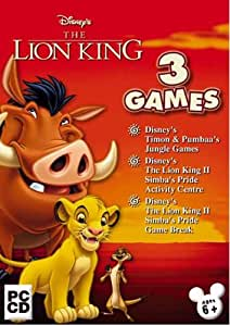 Lion King Collections