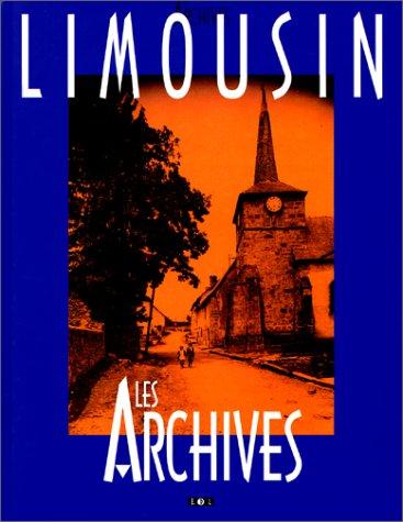 Limousin : Les archives