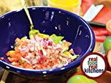 Real Food Real Kitchens - Mexican
