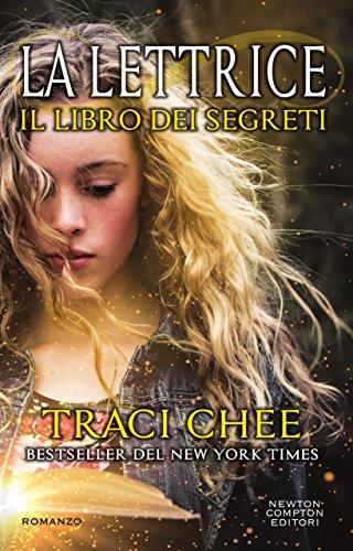 Recensione -di- La lettrice.- Il libro- dei segreti- di -Traci -Chee, epub -