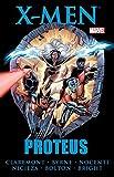 Image de X-Men: Proteus