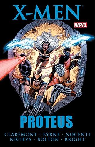 X-Men: Proteus (Uncanny X-Men (1963-2011))