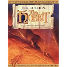 The Hobbit 3D: A three-dimensional picture book