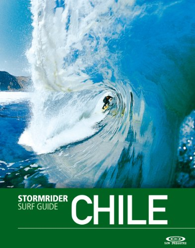 Sandwiched between the lofty spine of the Andes and the limitless blue fetch of the South Pacific, Chile is forging a reputation as the ultimate cold-water destination for waves of power and consequence. Thick waves are the norm along the coastline o...