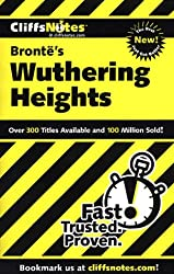CliffsNotes Bronte's Wuthering Heights