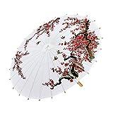 Widmann 66785 - Sonnenschirm aus Reispapier