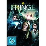 DVD * Fringe * Staffel 5