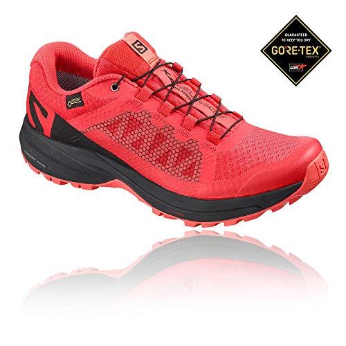 Salomon XA Elevate Gore-TEX Women's Trail Laufschuhe - SS19-38.7 - Sportiva Rot Schuhe