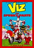 Viz - The Spunky Parts. Issues 32 - 37