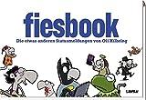 Fiesbook: Die etwas anderen Statusmeldungen