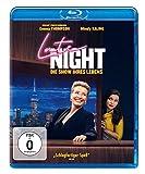 Late Night - Die Show ihres Lebens [Blu-ray]