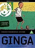 Ginga - The soul of brazilian football [Import italien]