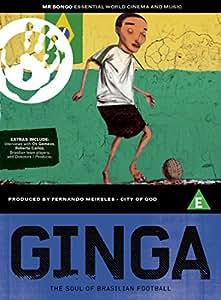 Ginga [DVD] [UK Import]