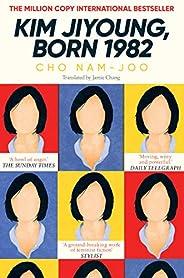 Kim Jiyoung, Born 1982: The international bestseller