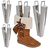 Jago Embauchoirs pour bottes en plastique - adaptés au bottes hautes (jusqu'à 38...