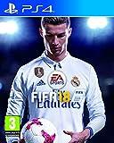 FIFA 18  – PlayStation 4 (Prenotabile)