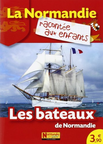 Les Bateaux de Normandie