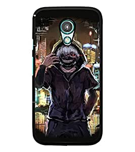 PrintDhaba Funny Image D-3828 Back Case Cover for MEIZU M1 NOTE (Multi-Coloured)