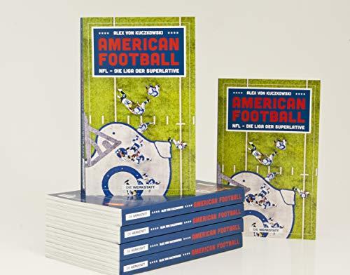 American Football: NFL - Die Liga der Superlative - 6
