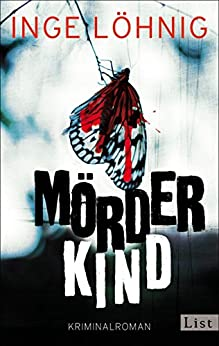 Mörderkind: Kriminalroman