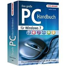 Das große  PC-Handbuch für Windows 7