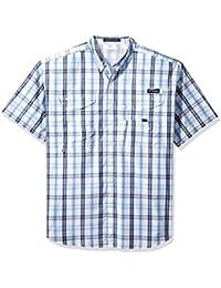 Columbia Super Bonehead Classic Big   Tall - Camiseta de manga corta para  hombre 241dd7408f7