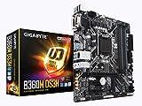 Carte+M%C3%A8re+Gigabyte+B360M-DS3H+%28Intel+LGA+1151+v2%29+Micro+ATX