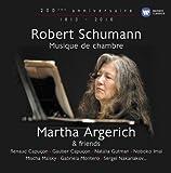 Musique de chambre, vol.1 : 200ème anniversaire 1810-2010 | Schumann, Robert (1810-1856)