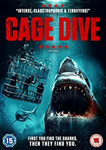 Cage Dive [DVD]