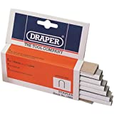 Draper 13962 14 mm Cable Staples (Box of 1000)