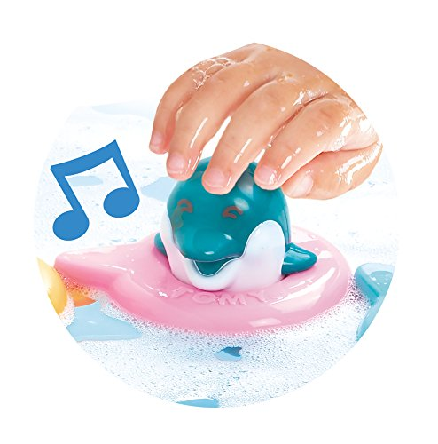 Tomy E6528 – Aqua Fun – Do Re Mi Delfine - 3