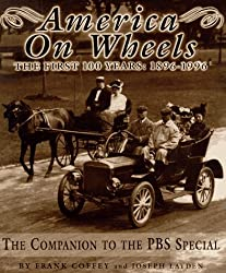 America on Wheels: The First 100 Years, 1896-1996