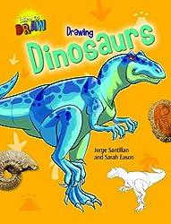 Drawing Dinosaurs