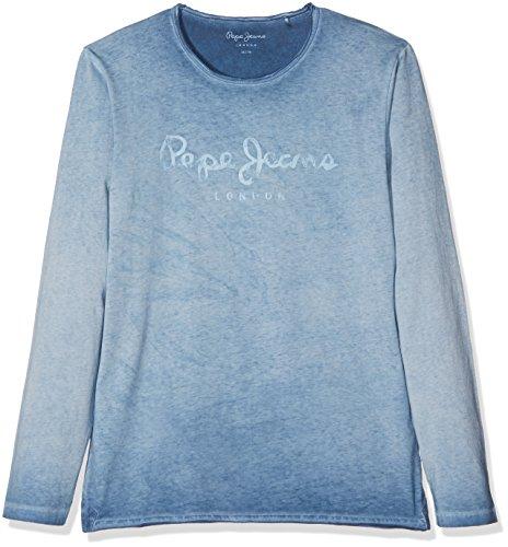 Pepe Jeans Jungen Long Sleeve Top Jaden Jr