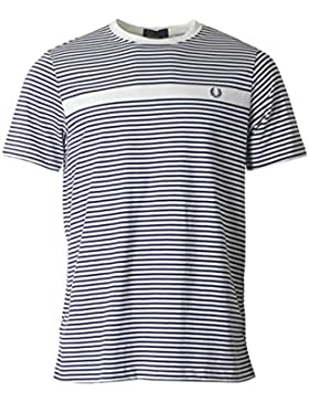 Fred Perry M3568 T-Shirt Uomo