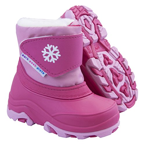 Manbi Boing Toddler & Kids Snow Boots