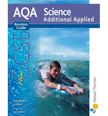 New AQA Science GCSE Additional Applied Revision Guide (Paperback) - Common