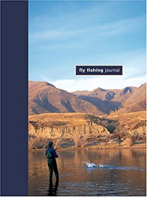 Fly Fishing Journal (Gift of) by Ryland, Peters & Small Ltd