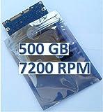 500GB Festplatte Hard Disk 7200RPM 16MB, für Fujitsu Siemens Amilo Pi 1556, Pi1556, Pi 1557